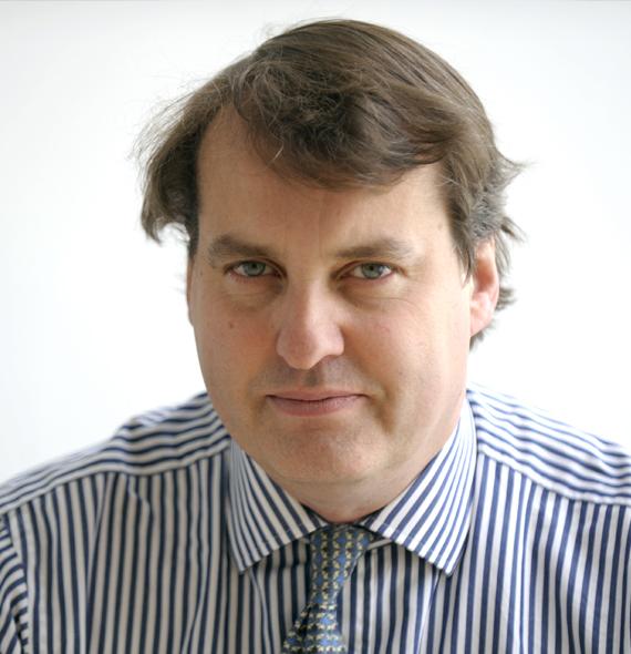 Stephen Harris - Stephenharris1